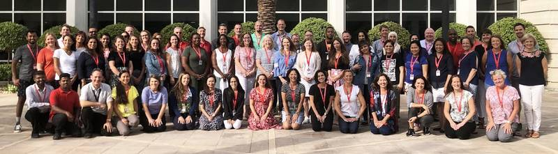 2019-2020 NEW FACULTY & STAFF
