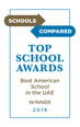 Top school awards